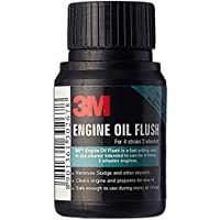 3M Engine & Crankcase Flush 50Ml