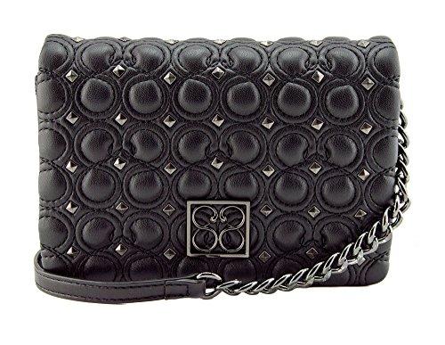Black Studded Bag New Look - 6