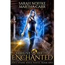 House of Enchanted: The Revelations of Oriceran (Soul Stone Mage Book 1)