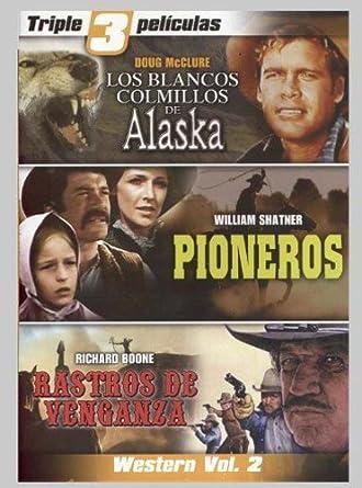 Pack Western Ii / Various Edizione: Stati Uniti USA DVD: Amazon.es ...