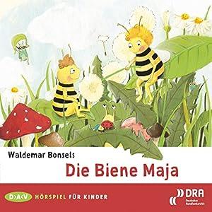 Die Biene Maja Hörspiel