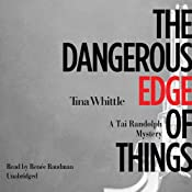 The Dangerous Edge of Things | Tina Whittle