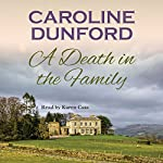 A Death in the Family | Caroline Dunford