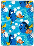 Disney/Pixar Finding Dory Adoryable 40'' x 50''Travel Blanket