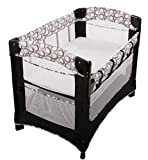 Arms Reach Concepts Inc. Ezee 3-in-1 Bedside Bassinet Circle, Ideal Review