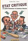 Etat critique : Le petit Nemmour & Zaulleau illustré par Zola