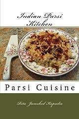 Indian Parsi Kitchen Paperback
