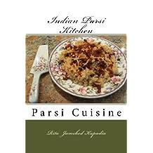 Indian Parsi Kitchen
