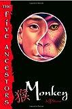 Monkey, Jeff Stone, 0375830731