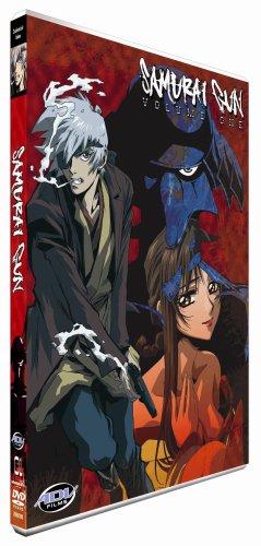 Samurai Gun - Vol. 01 (Samurai Gun)