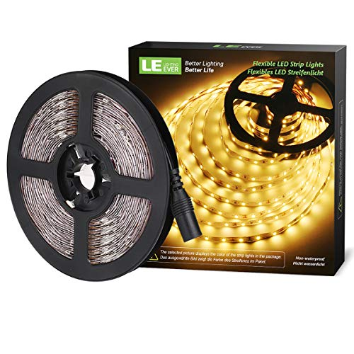 Led Strip Lights 12V Yellow in US - 4