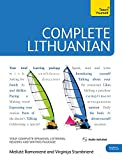 Complete Lithuanian (Teach Yourself)