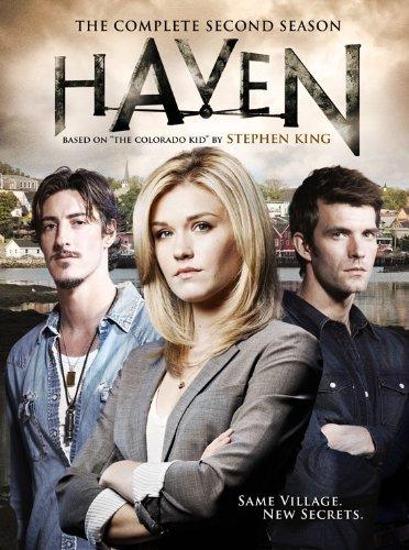 Haven (2010) - Season 02