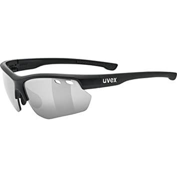 Uvex Sportstyle 115 Lunettes de sport Noir ZmDdODds