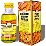 Hamdard Roghan Badam Shirin Sweet Almond Oil - 50 ml