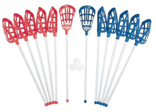 Champion Sports Soft Lacrosse Indoor/Outdoor Set