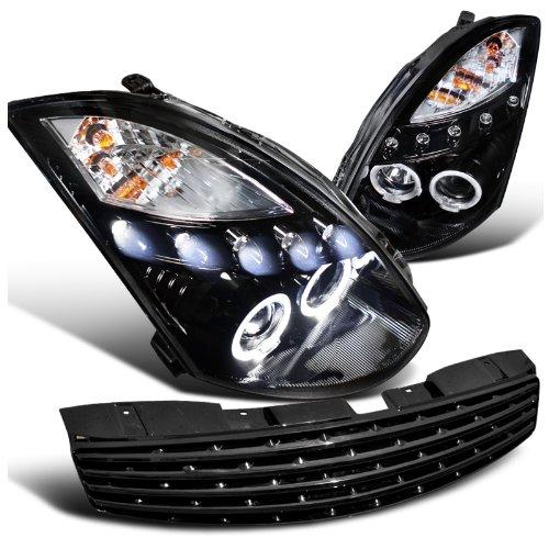 04 infiniti headlights - 3
