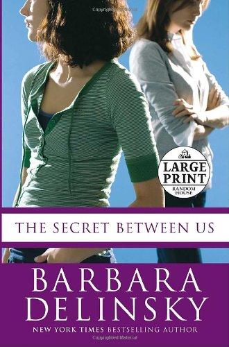 Download The Secret Between Us (Random House Large Print) ebook