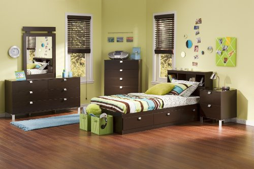 Buy south shore twin bed