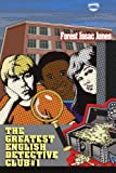 The Greatest English Detective Club #1, Forest Jones, 0595361056