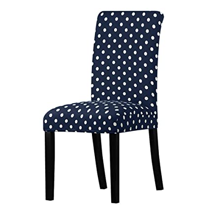 Amazon Com Shanyt Chair Cover Flower Printing Stretch Covers For
