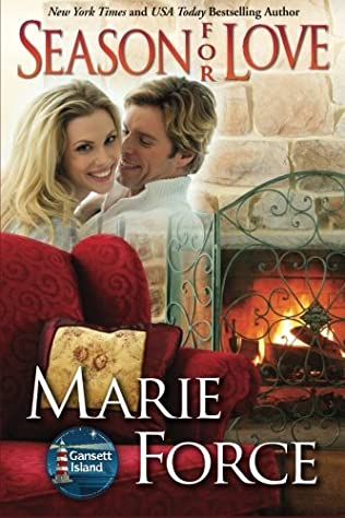 book cover of Season for Love