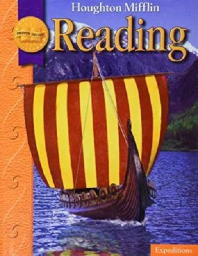 Houghton Mifflin Reading, Level 5: Expeditions, Student Edition PDF
