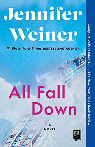 Image of All Fall Down: A Novel