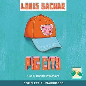 Pig City Audiobook