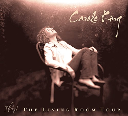 The Living Room Tour (Living Stores King)