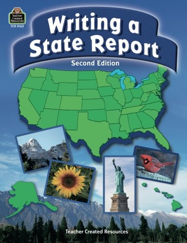 UPC 014467001623, Writing a State Report