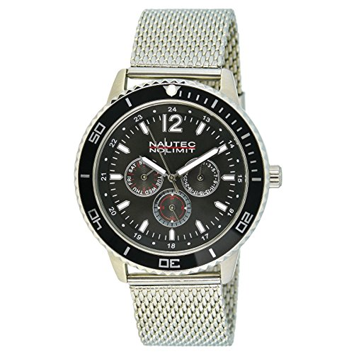 Nautec No Limit Men's Watch(Model: Glacier)