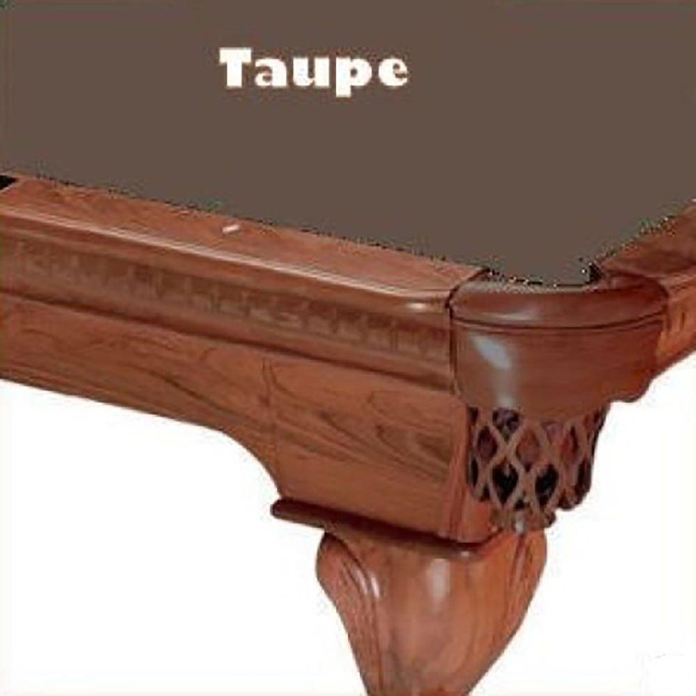 Prolineクラシック303テフロンビリヤードPool Table Clothフェルト B00D37L6RI 7 ft.|トープ単色 トープ単色 Clothフェルト 7 7 Table ft., キソムラ:0fa8b270 --- m2cweb.com