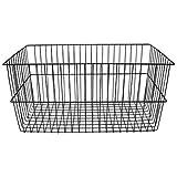 Beam Utility Basket Size: 12'' H x 24'' W x 14.25'' D