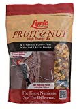Lyric Fruit & Nut High Energy...