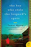 The Boy Who Stole the Leopard's Spots: A Mystery (Belgian Congo Mystery)