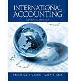 img - for [(International Accounting )] [Author: Frederick D. S. Choi] [Jul-2010] book / textbook / text book