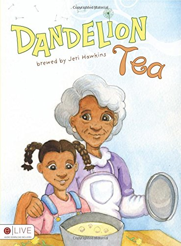 Dandelion Tea ebook