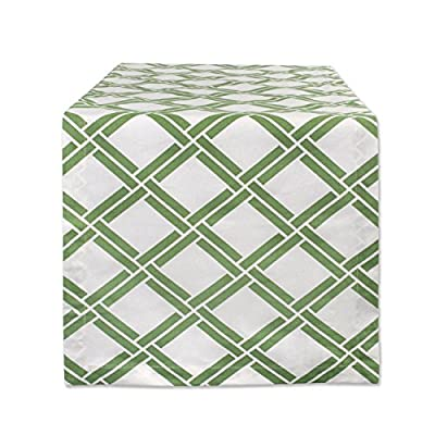 DII Tablecloth Dinner Parties -  - table-runners, kitchen-dining-room-table-linens, kitchen-dining-room - 51WNwcHOiGL. SS400  -