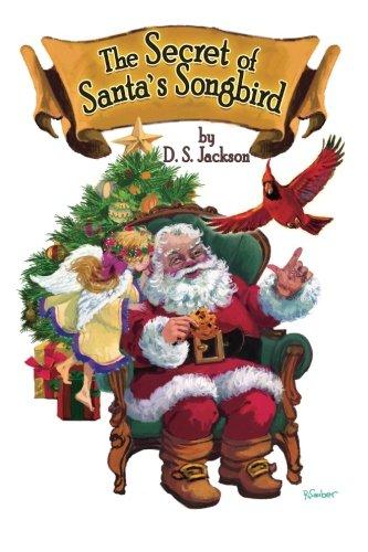 Aceo Bird - The Secret of Santa's Songbird