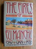 The Fires of Fu Manchu, Cay Van Ash, 0060158190