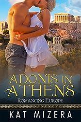 Adonis in Athens (Romancing Europe Book 1)