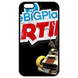 Cheap LittleBigPlanet Karting Logo With Sackboy Custom Hard CASE for iPhone 7 Plus Durable Case Cover