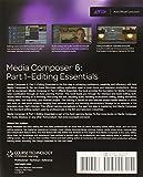 Media Composer 6: Part 1 - Editing Essentials