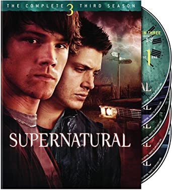Supernatural Christmas Episodes.Amazon Com Supernatural Season 3 Jared Padalecki Jensen