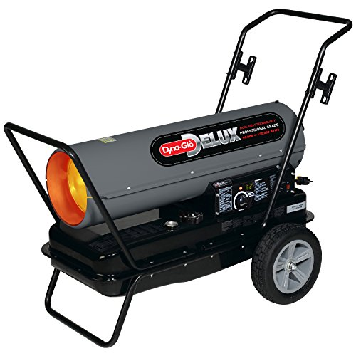 Dyna-Glo Forced air Heater, 135,000 BTUs