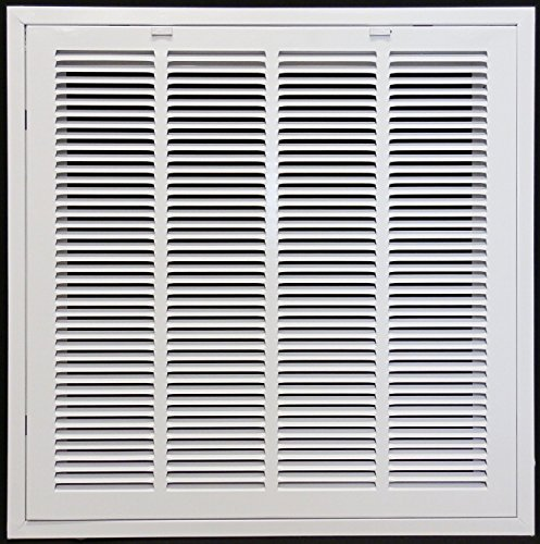 return air filter grille - 7