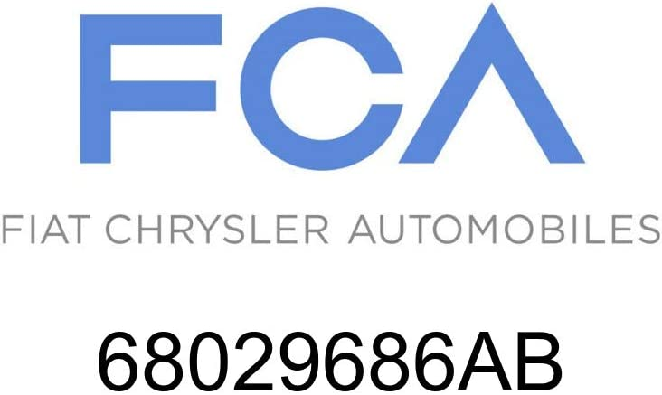 Genuine Chrysler 68029686AB Spring Insulator