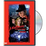 A Nightmare on Elm Street 3: Dream Warriors (Freddy 3: Les griffes du cauchemar) (Bilingual)