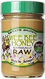 Wee Bee Honey Naturally Raw Honey, 1.5 Pound